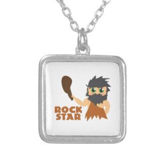 Estrella del rock colgante personalizado