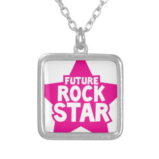 ¡ESTRELLA DEL ROCK futura Collares