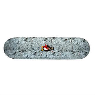 Estrella del rock tablas de patinar