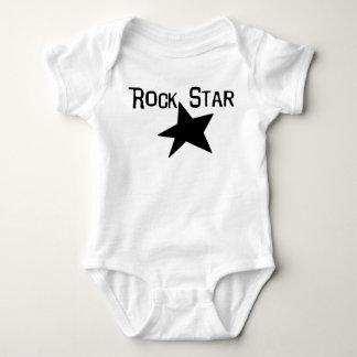 Estrella del rock playeras