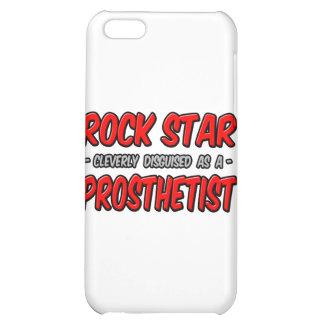 Estrella del rock Prosthetist