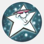 Estrella Etiqueta