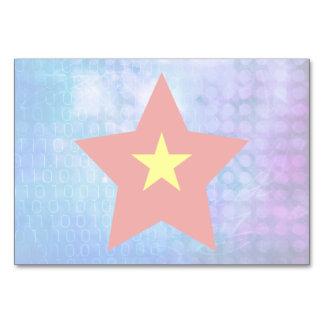 Estrella fresca de la bandera de Vietnam