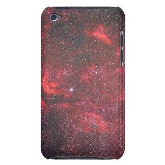Estrella gamma iPod touch fundas