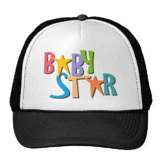estrella gorras