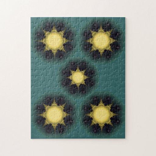 estrella ideal puzzle con fotos