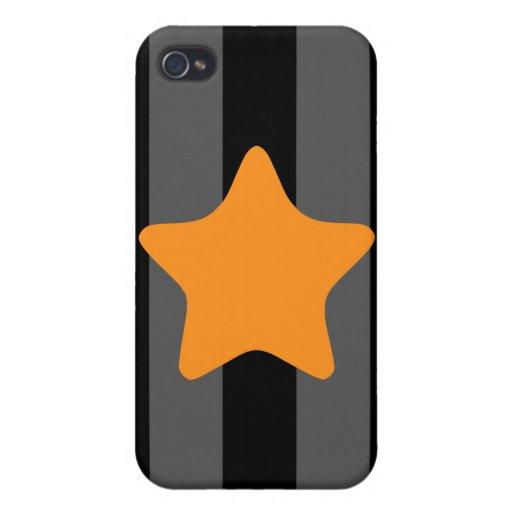 Estrella iPhone 4 Coberturas