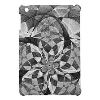 Estrella julio de 2013 GreyScale iPad Mini Fundas