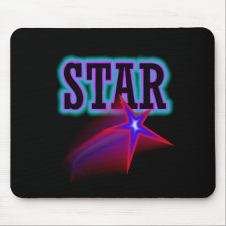 Estrella Mouse Pad