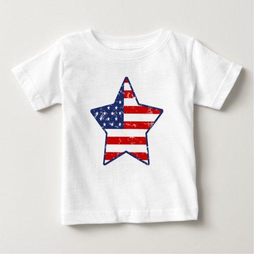 Estrella patriótica playera