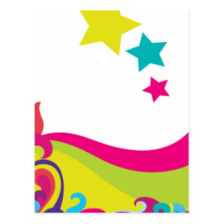 estrella postales