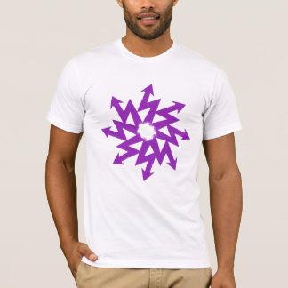 estrella rayos T-Shirt