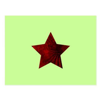 Estrella Postal