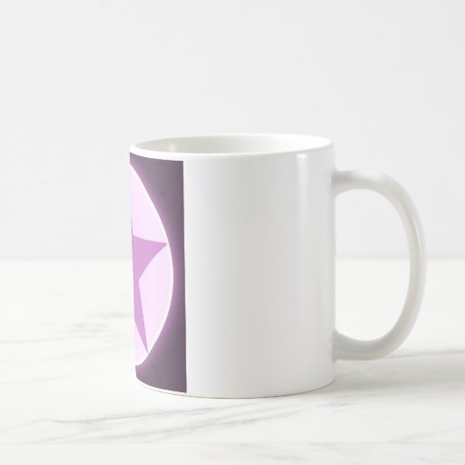 estrella tazas de café