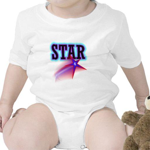 Estrella Trajes De Bebé