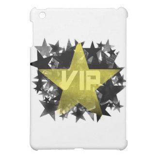 Estrella VIP del oro