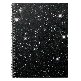 ~ ESTRELLADO de la EXTENSIÓN (un diseño del Cuaderno