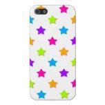 Estrellado (iPhone 5/5s) iPhone 5 Protector