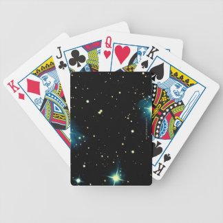 Estrellas 2 barajas de cartas