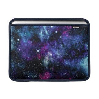Estrellas 3 de la galaxia fundas macbook air