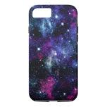 Estrellas 3 de la galaxia funda iPhone 7