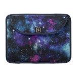 Estrellas 3 de la galaxia funda para macbooks