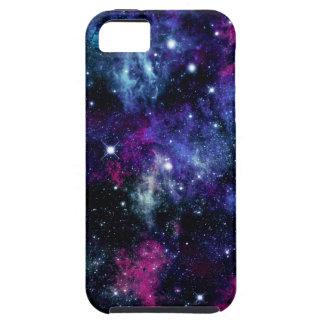 Estrellas 3 de la galaxia iPhone 5 carcasas