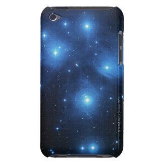 Estrellas 3 iPod Case-Mate carcasa