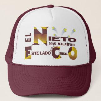 Estrellas 5 - Nieto© Castillo Trucker Hat