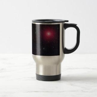 Estrellas anchas de Cetus de la constelación de la Taza De Café