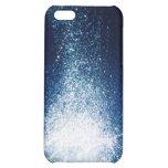 Estrellas azules profundas de la galaxia