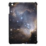 Estrellas brillantes de NGC 602