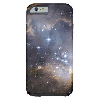 Estrellas brillantes de NGC 602 Funda De iPhone 6 Tough
