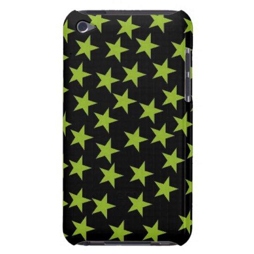 Estrellas Case-Mate iPod Touch Cobertura
