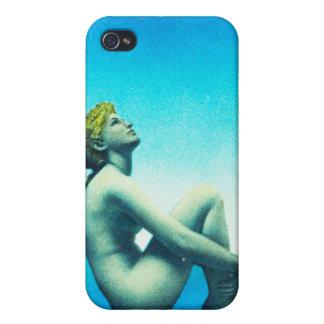 Estrellas, caso del iPhone iPhone 4/4S Carcasas