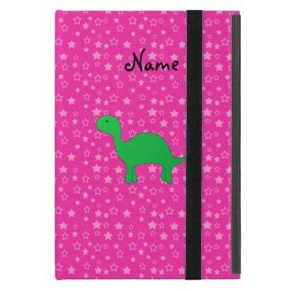 Estrellas conocidas personalizadas del rosa del iPad mini protectores