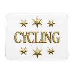 Estrellas de ciclo iman