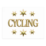 Estrellas de ciclo postal