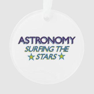 Estrellas de la astronomía