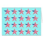 Estrellas de la bandera americana