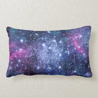 Estrellas de la galaxia almohadas