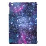 Estrellas de la galaxia iPad mini fundas