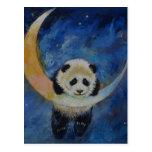 Estrellas de la panda postal