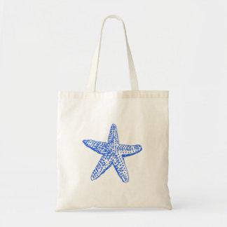Estrellas de mar/bolsos agradables eléctricos de bolsa tela barata