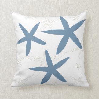 Estrellas de mar cojin