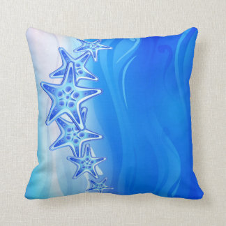 Estrellas de mar de la almohada