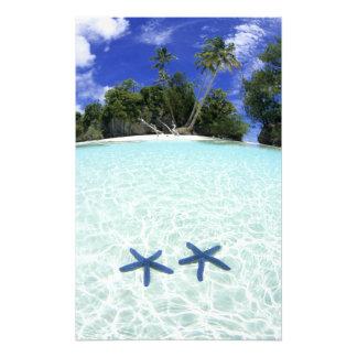 Estrellas de mar, islas del rock, Palau Fotografía