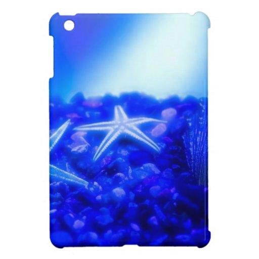 Estrellas de mar subacuáticas