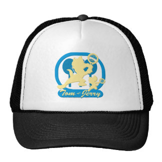 Estrellas de tenis de Tom y Jerry 3 Gorros