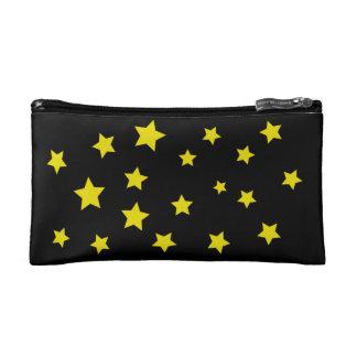 Estrellas del amarillo